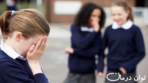 تاثیر مشکل حنجره بر کودکان