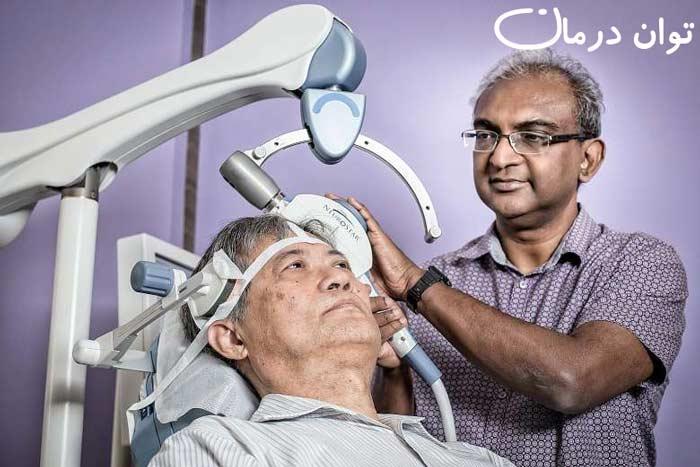 روش های نوین درمان سکته مغزی