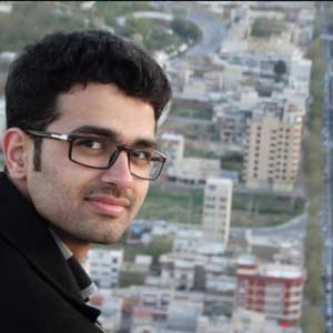 اسامه محمودپور